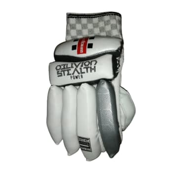 Gray-Nicolls Oblivion Stealth Power Youth Cricket Glove