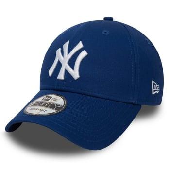 New Era NY League Basic 940 Cap