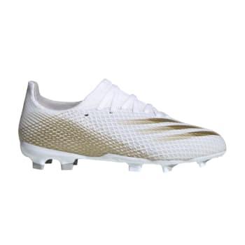 adidas Jnr X 20.3 FG Soccer Boot