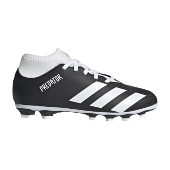 adidas Jnr Predator 20.4 Sock FG Soccer Boot