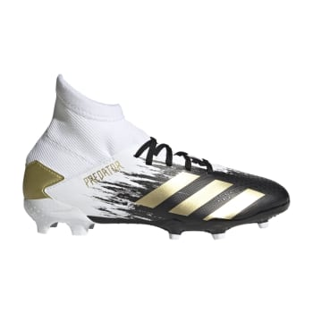 adidas Jnr Predator 20.3 FG Soccer Boot