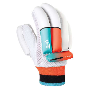 Kookaburra Small Junior-Right Hand Rapid Pro 6.0 Cricket Glove