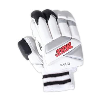 MRF Adult Drive Cricket Glove - Find in Store