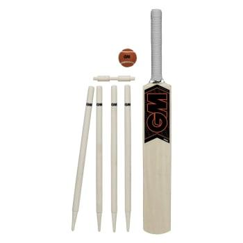 Gunn & Moore size-3 Mana Cricket Set