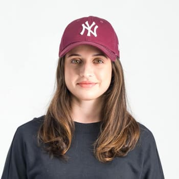 New Era NY League Ess 940 Cap