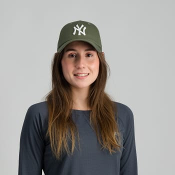 New Era NY League Ess 940 Cap - Out of Stock - Notify Me