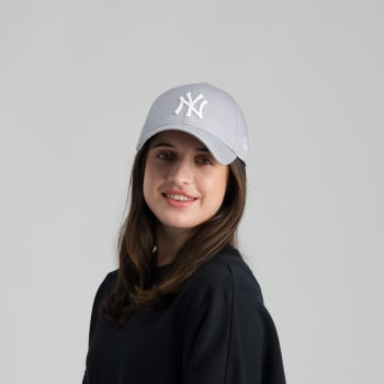 New Era NY League Ess 940 Cap