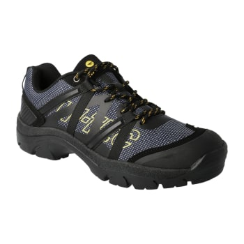 Hi-Tec Men's Borneo Trek Adventure Shoes