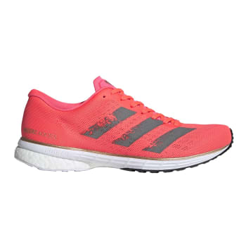 adidas Women's Adizero Adios 5 Road Running Shoes