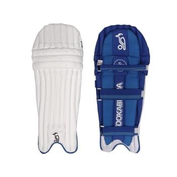 Kookaburra Junior Pace Pro 4.0 Cricket Pads (Removable)
