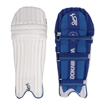 Kookaburra Adult Pace Pro 4.0 Cricket Pads (Removable) - Find in Store