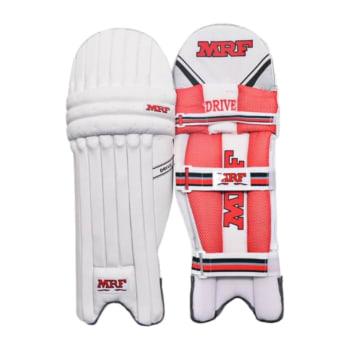 MRF Drive Junior Cricket Pad