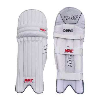 MRF Drive Adult Cricket Pad - Find in Store