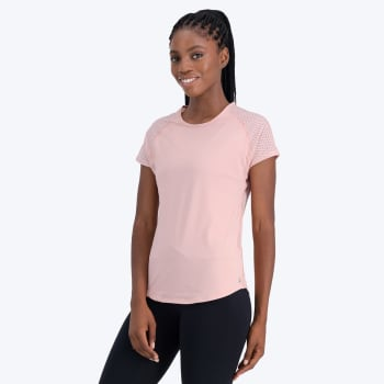 OTG by Fit Women's Hot Shot Tee - Sold Out Online