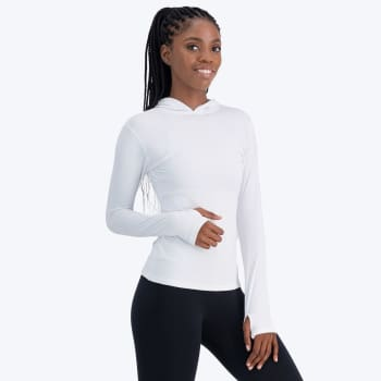 OTG BY FIT Women's Sunrise Long Sleeve Hoodie