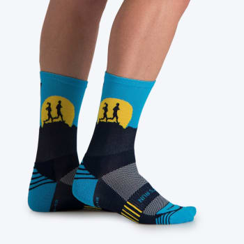 Versus Runners Sun Sock Size 8-12