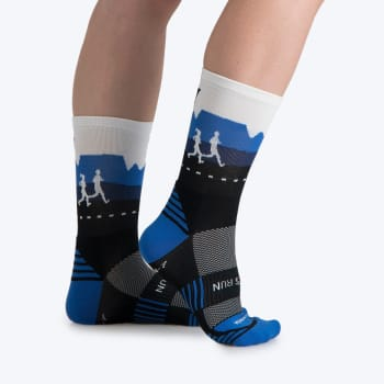 Versus Runners Table Mountain Sock Size 4-7 - Find in Store