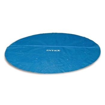 Intex Solar Pool Cover 16ft - Find in Store