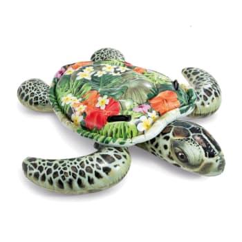 Intex Inflatable Realistic Sea Turtle Ride On