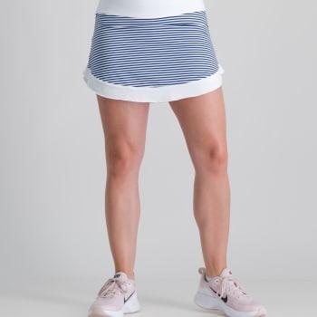 OTG by Fit Women's Nautical Tennis Skort