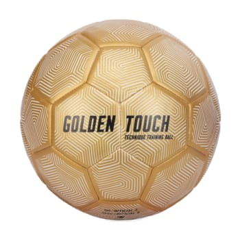 SKLZ Golden Touch Weighted Soccer Ball Skills Training Accessory - Out of Stock - Notify Me
