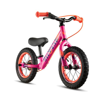 "Muna Girls Zing 12"" Balance Bike - Out of Stock - Notify Me"