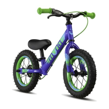 "Muna Boy's Blue 12"" Balance Bike"