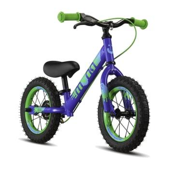"Muna Boy's Blue 12"" Balance Bike"