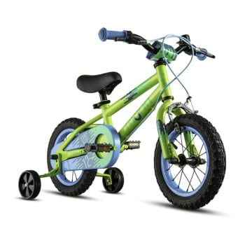 "Muna Boy's Mini Comp 12"" Bike - Out of Stock - Notify Me"