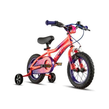 "Muna Girls Mini Sparkle 12"" Bike"