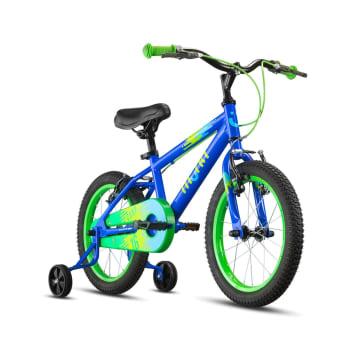 "Muna Boy's Comp 16"" Bike"