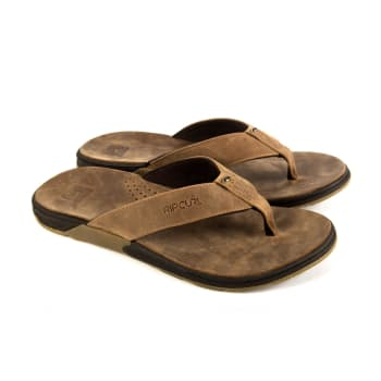 Rip Curl Men's Ultimate Leather Sandals