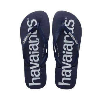 Havaianas Men's Top Logo Mania Sandals