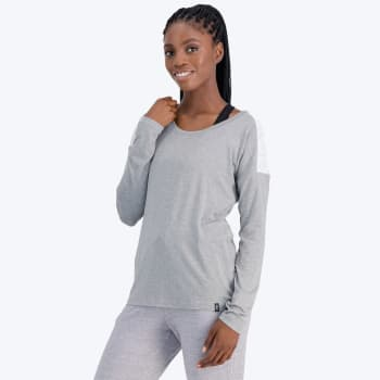 OTG Women's Karma Dance Long Sleeve Top