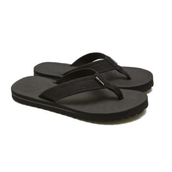 Rip Curl Men's Dbah Black Sandals