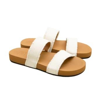 Rip Curl Women's Sunset Natural Sandals