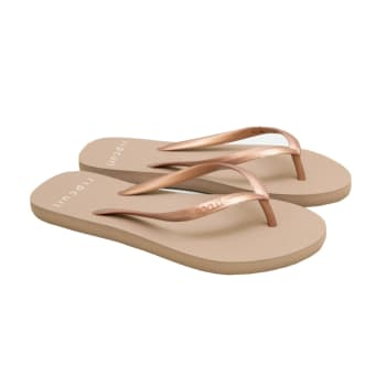 Rip Curl Women's Bondi Metallic Sandals