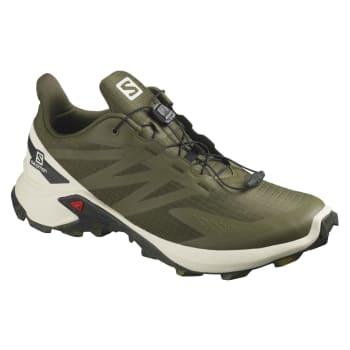 Salomon Men's Supercross Blast Trail Running Shoes
