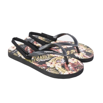Rip Curl Junior Leilani Flower Girls Sandal