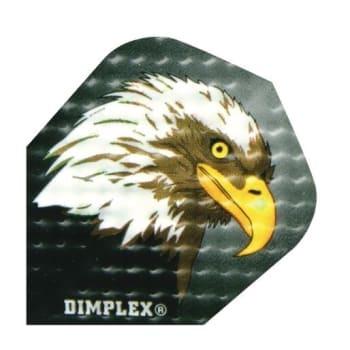 Harrows Dimplex Dart Flights