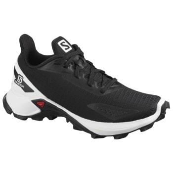 Salomon Jnr Alphacross Off-Road Shoes