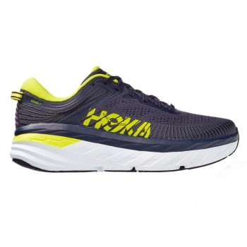 Hoka One One Men's Bondi 7 Road Running Shoes