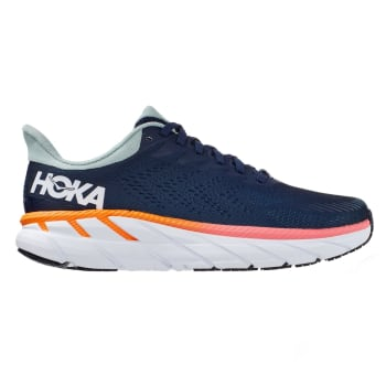 Hoka One One Women's Clifton 7 Road Running Shoes - Sold Out Online