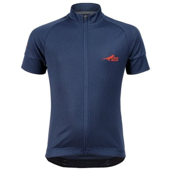 First Acsent Junior Rascal Cycling Jersey