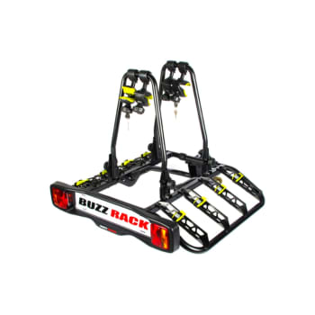 Buzz Rack BuzzQuattro 4 Bike Carrier - Out of Stock - Notify Me