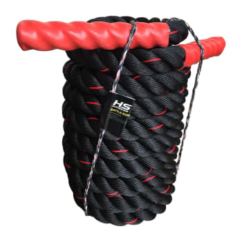 HS Fitness Power Training Rope 9m - Out of Stock - Notify Me