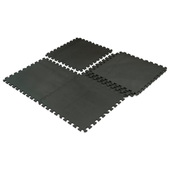 HS Fitness 6-pack Gym Flooring