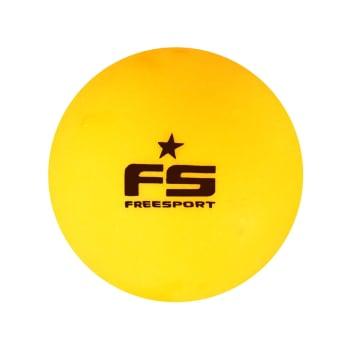 FS One Star Balls 36 Pack