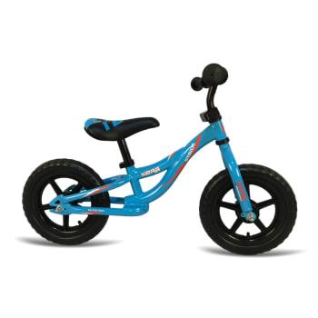 "Kerb Boy's Stride 12"" Balance Bike"