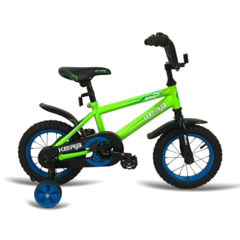 "Kerb Ride Boys 12"" Pedal Bike - Out of Stock - Notify Me"